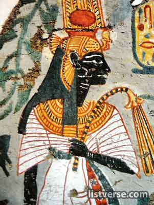Aahotep
