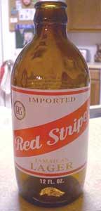 Redstripe