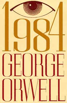 the three structured parts in the novel 1984 George orwell: the novel 1984 narrative structure – george orwell uses 'free indirect discourse' throughout is made up of three main.
