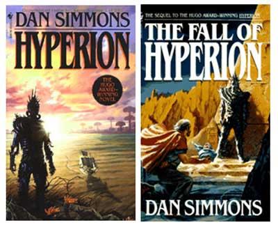 Hyperion Pair 1