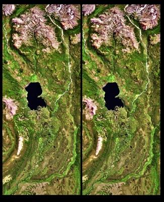 Lake Palansko