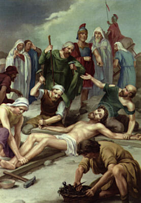 14 Stations Of The Cross Listverse